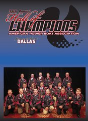 2012 APBA Hall of Champions DVD