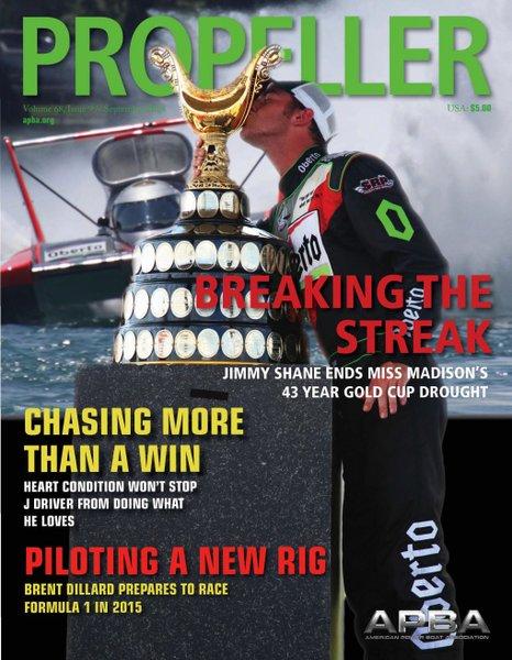 09-Propeller Magazine September 2014