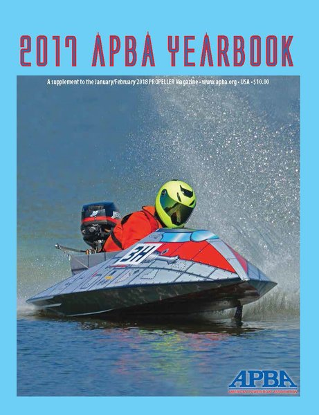 2017 APBA Yearbook