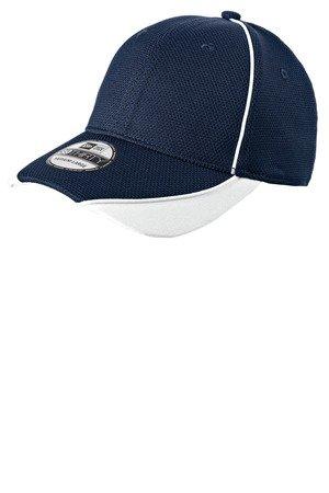 APBA New Era® - Batting Practice Hat-embroidered (chrome logo)