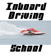 Inboard Driving School - Dayton OH April 28-30