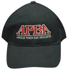 FlexFit APBA Logo Hat