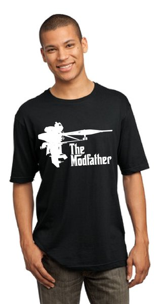 The Modfather