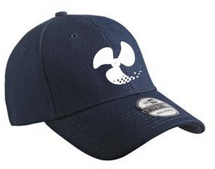 APBA Propeller New Era® - Batting Practice Hat-embroidered (propeller logo)