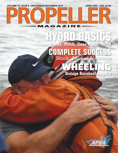 01611-Propeller Magazine Nov/Dec 2016