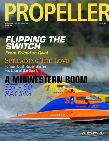 05-Propeller Magazine May 2013