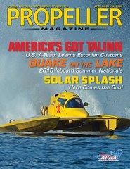 01609-Propeller Magazine Sept/Oct 2016