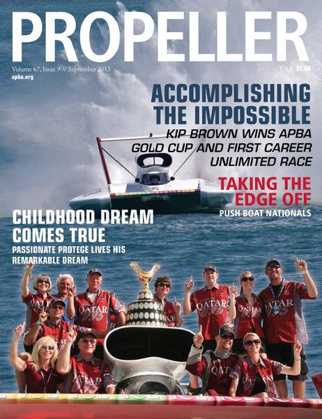 09-Propeller Magazine September 2013