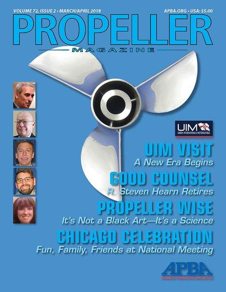 01803 Propeller Magazine March/April 2018