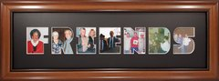 Framed Photo Mat Starting at $17.95 for 6x12 ONLY. Additional charges apply for each size.
