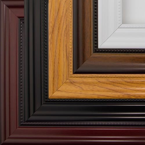 frames and mouldings photo mats by susans frame shop