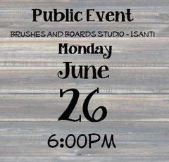 06-26 Public Class 6pm