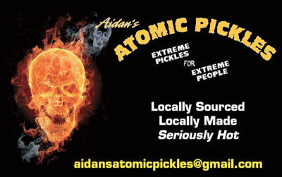 Aidan's Atomic Pickles