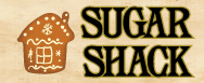 Sugar Shack, A Powdered Sugar