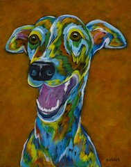Party Time - Greyhound