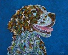 The Good Life - Brittany Spaniel