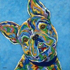 Treat? - French Bulldog