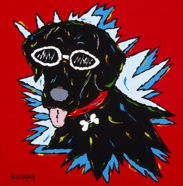 Pup Star - Labrador Retriever