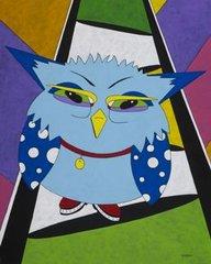 Going My Way - Owl