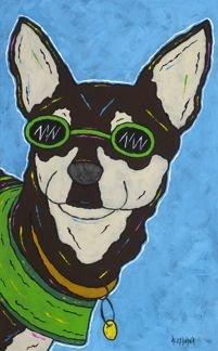 Gotta Wear Shades - Chihuahua
