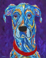 The Great One - Great Dane