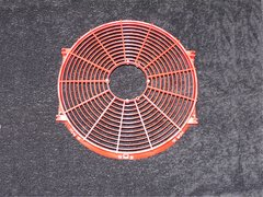 Replacement Fan Cage - FFD3600