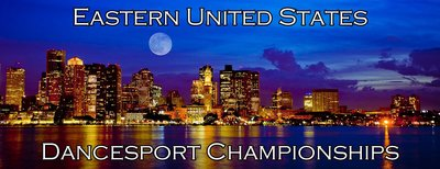 Eastern United States Dancesport Championships
