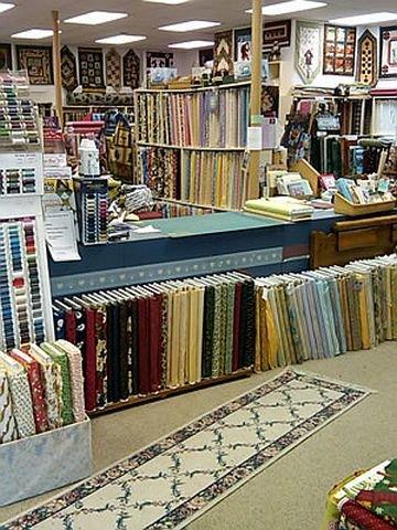 How We Got Started | Uniquely Yours Quilt Shop : uniquely yours quilt shop - Adamdwight.com