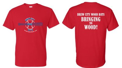 Brew City Wood Bats