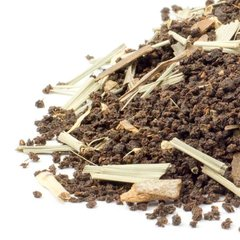 Lemongrass Chai (100g)