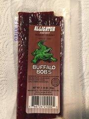 Buffalo Bob's Alligator Jeky