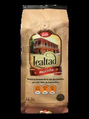 Lealtad Coffee 14 oz (Ground Coffee)