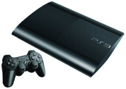 Sony PlayStation®3 250GB -PREOWNED