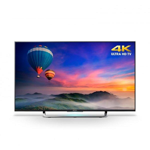 SONY XBR65X850 4K Ultra HD TV