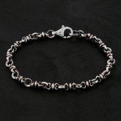 11. Geo-011 - Sterling Silver/Bracelet