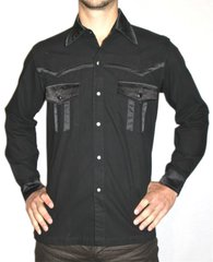 Long Sleeve Shirt 5 - BL