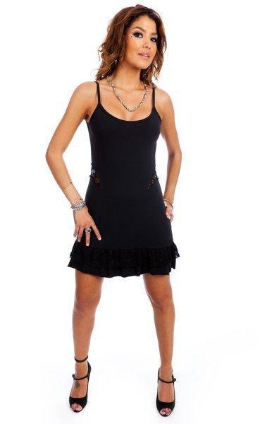 Dress 03/FL - Lena