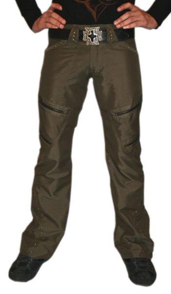Pants 2 - KH / Microfiber