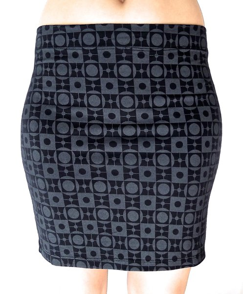 Skirt 2 - GP6/BL