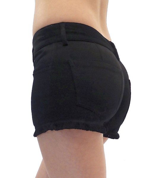 Shorts 1 - Debbie