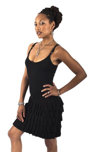 Dress 08 - Onyx
