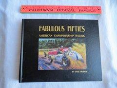 Fabulous Fifties American Championship Racing