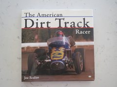 The American Dirt Track Racer