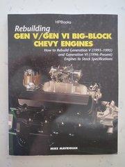 Rebuilding Gen V/ Gen VI Big-Block Chevy Engines 1557883572