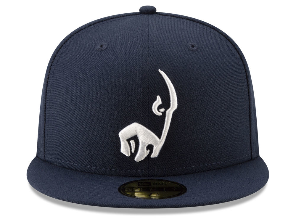 ELEMENTS Los Angeles Rams New Era 59Fifty Fitted Cap