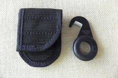 Skinning Hook/Seat Belt Cutter