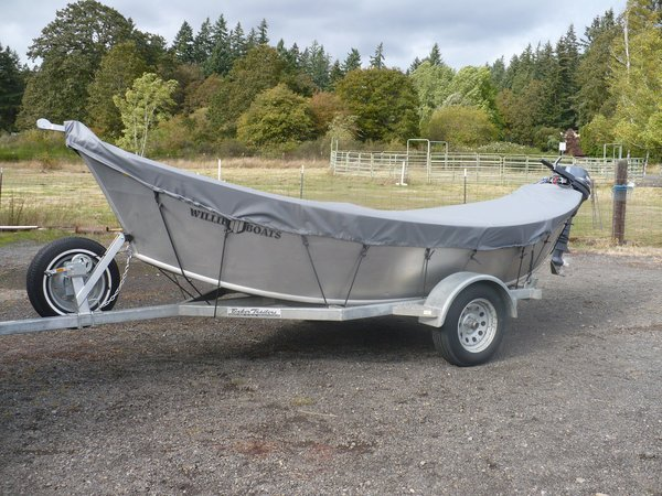 Willie Drift Boat Cover Custom Boat Cover Boat