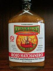Rojo Hatchanero