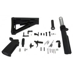 Magpul MOE Lower Build Kit - Black