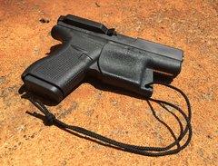 Glock 42/43 Minimalist Holster